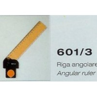 Teknica A3 (601-3) Angular adjustable Ruler