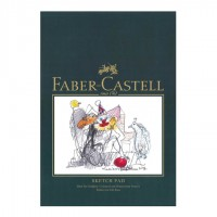 Faber Castell Sketch Pad A4