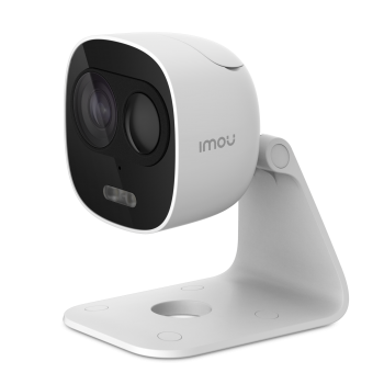 Active Deterrence Security Camera LOOC HD Wi-Fi