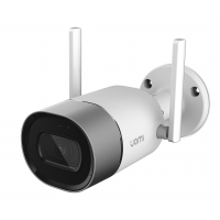 Outdoor Security Camera Bullet HD IP67 Wi-Fi