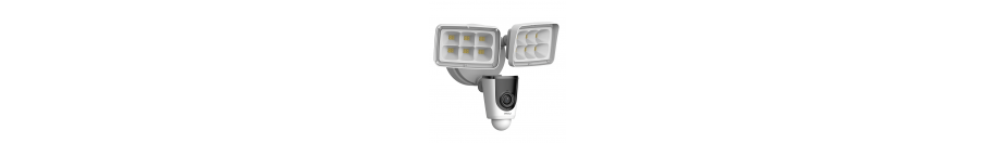 Security Floodlight Cameras