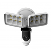 Active Deterrence Security Floodlight Camera