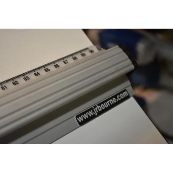 A1 Standard Desktop + Handle Increments
