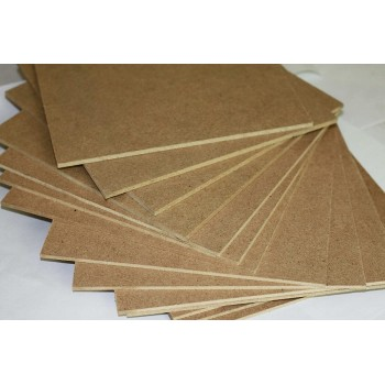 A2 MDF Pack of 6 Drawing boards 6mm thick