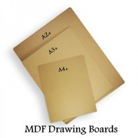 A2 MDF Artist Quality Drawing board
