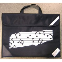 Mapac Duo Music Bag Navy
