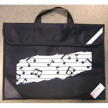 Mapac Duo Music Bag Navy
