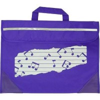 Mapac Duo Music Bag Purple