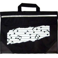 Mapac Duo Music Bag Black