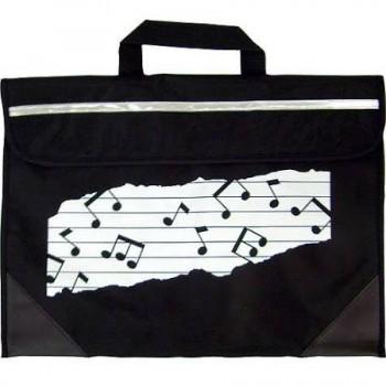 Mapac Duo Music Bag Black
