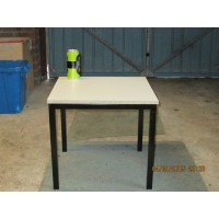 Footstand / Table