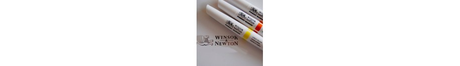 Winsor and Newton Pigment Markers