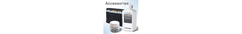 Copic Accessories
