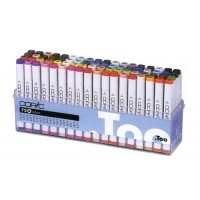 COPIC Marker 72pc Set A