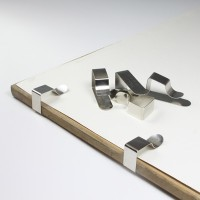 Drawing Board Board clips set 20