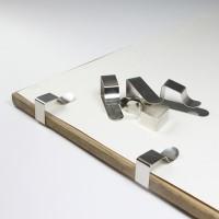 Drawing Board Board clips set 20