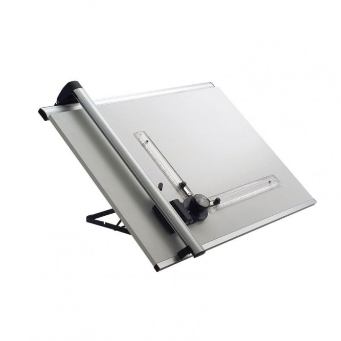Tecnostyl A2 Drafting Board At Jr Bourne Drawing Supplies