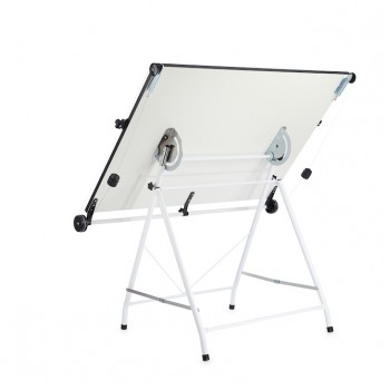 Collapsible A0 Drawing Board