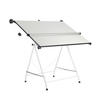 Collapsible A1 Drawing Board