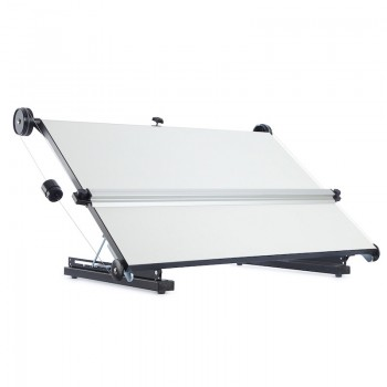Deluxe A1 Desktop Drawing Board