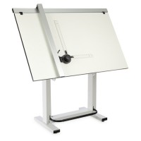 Twin Column A0 Drafting Board