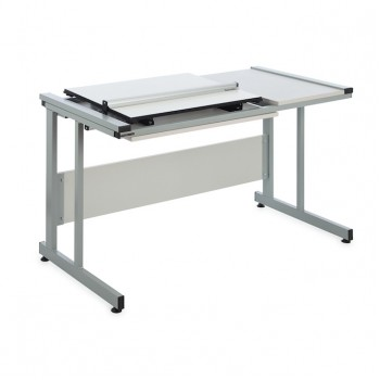 A1 Reversible Table