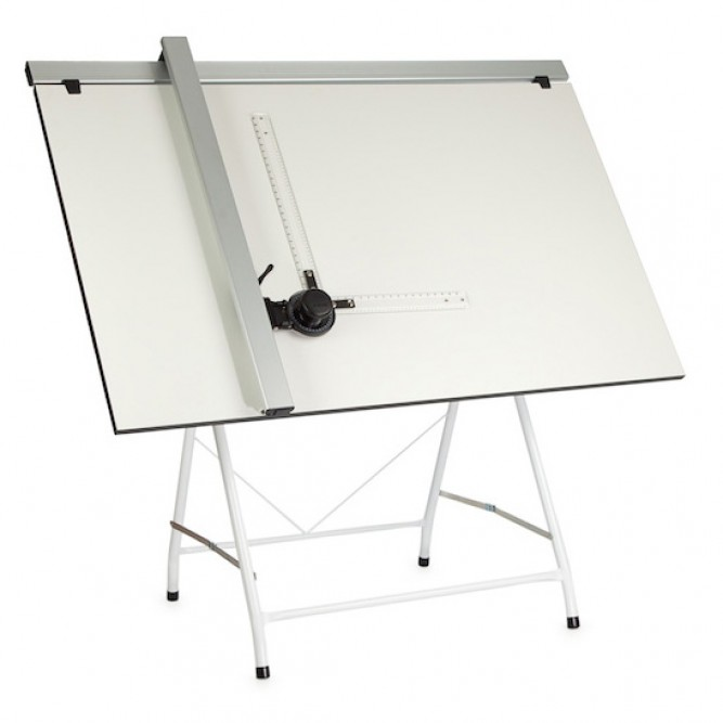 Collapsible A1 Drafting Board At Jr Bourne Drawing Supplies