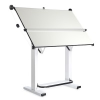 Twin Column A0 Drawing Board
