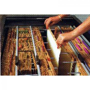 A0 Archivite Multiprong Vertical Planfile Cabinet