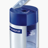 Staedtler Tub Sharpner