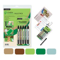 Creative Value Packs - Natural Environment