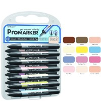 ProMarker 12 Set No2 PMT2