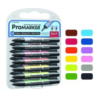 ProMarker 12 Set 1 PMT1