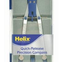 Helix Quick-Release Precision Compass (T81012)