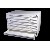 Platinum A1 7 Drawer Plan chest